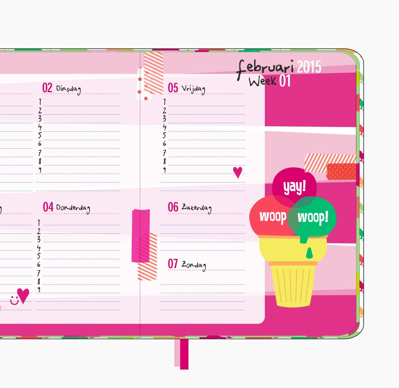 school diary2